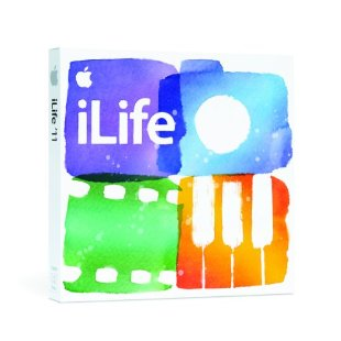 iLife '11 Family Pack