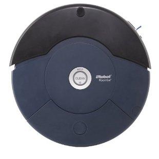 iRobot Roomba 440 Robotic Vacuum