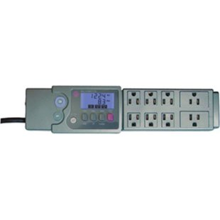 Kill-A-Watt Power Strip P4320