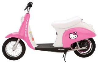 Razor Pocket Mod (Hello Kitty)