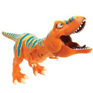 Roar 'N React Boris Tyrannosaurus Ultimate T-Rex (Dinosaur Train)