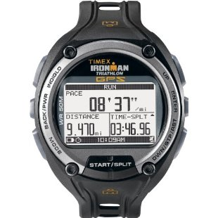 Timex Global Trainer GPS Watch #T5K267