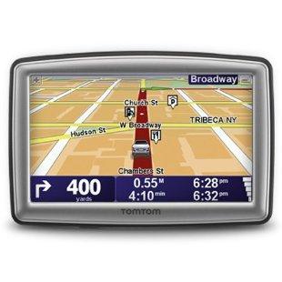 TomTom XXL 530-S 5 GPS