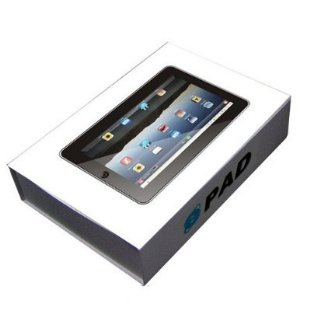 Zenithink ePad ZT-180 10 Android 2.1 Tablet