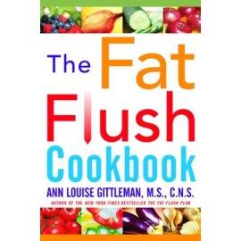 The Fat Flush Plan Cookbook
