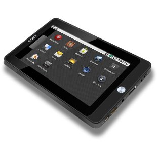 Coby Kyros MID7015 7 Android Internet Tablet (4GB)