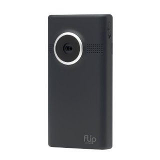 Flip MinoHD Video Camera (8 GB, 2 Hours, 3rd Generation)