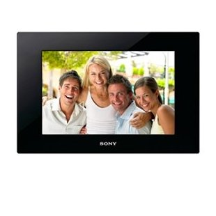 Sony DPF-D1010 10 LED Digital Photo Frame