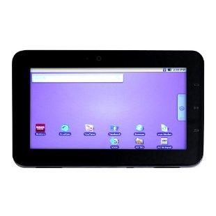 Velocity Micro Cruz T103 7 Android 2 Internet Tablet