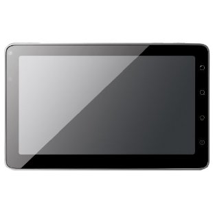 ViewSonic ViewPad 7 Android 2.2 Tablet