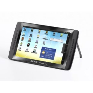 Archos 70 Internet Tablet (250GB)