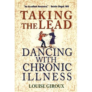 Taking the Lead: Dancing With Chronic Illness