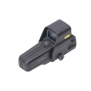 EOTech 557 AR223 HOLOgraphic Red Dot Sight