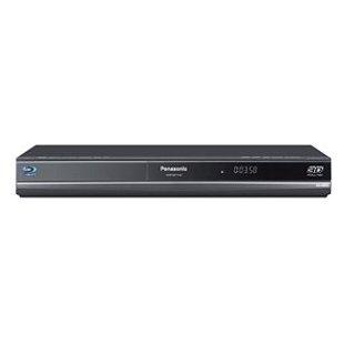 Panasonic DMP-BDT100 Full HD 3D Blu-ray Player