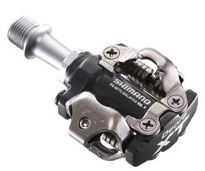 Shimano XT SPD Clipless Pedals (PD-M770)