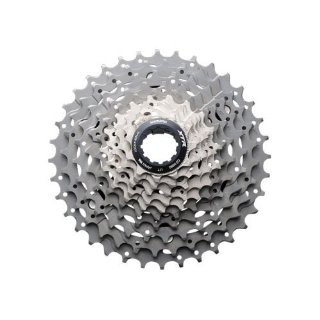Shimano XTR CS-M980 10-Speed Dyna-Sys Cassette (11-36T)