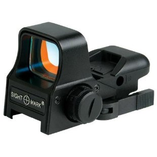 Sightmark Ultra Shot QD Reflex Sight