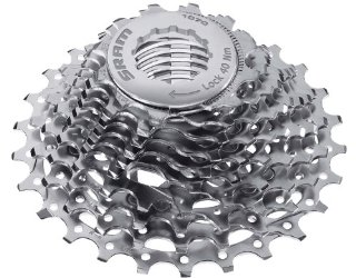 SRAM PG-1070 11-28T PowerGlide 10-Speed Cassette