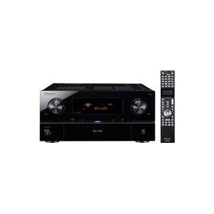 Pioneer Elite SC-37 7.1 Channel 3D-Ready AV Receiver