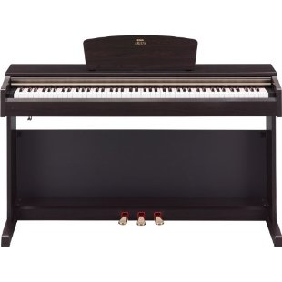 Yamaha YDP-161 Arius Digital Piano with Bench