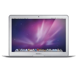 Apple MacBook Air MC503LL/A 13.3 Notebook