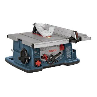 Bosch 4100 10 Worksite Table Saw