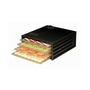 Excalibur 4-Tray Food Dehydrator (ED-2400)