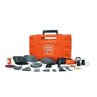 Fein FMM 250Q Top Plus MultiMaster Tool Kit