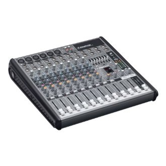 Mackie ProFX12 Effects Mixer with USB