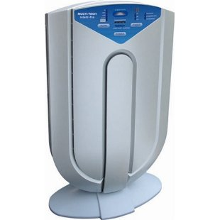 Surround Air XJ-3800 Intelli-Pro Air Purifier