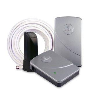 Wilson DT Desktop SignalBoost Cell Phone Signal Booster (# 801247)