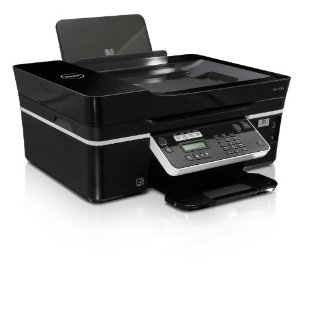 Dell V515W All-in-One Wireless Printer