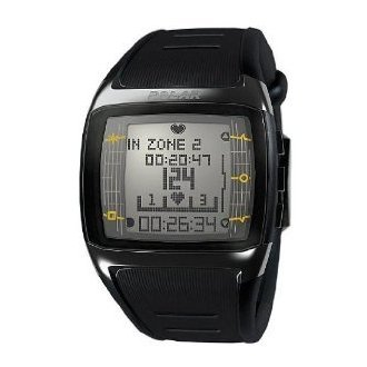 Polar FT60 Heart Rate Monitor (Men's Size)