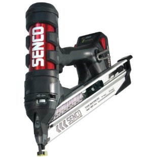 Senco FN65DA Fusion 15-Gauge Finish Nailer (5N0001N)