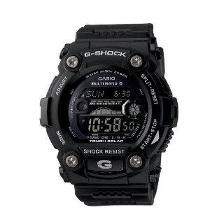 Casio G-Rescue GW7900B-1 G-Shock Solar Atomic Watch