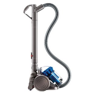 Dyson DC26 Multi-Floor Canister Vacuum