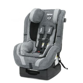 Recaro ProRIDE Convertible Car Seat (Misty)
