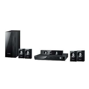 Samsung HT-C550 DVD Home Theater System