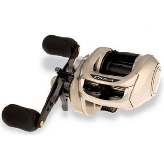 Shimano Citica 200E Baitcasting Reel (CI-200E, Right Handed)