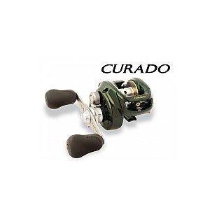Shimano Curado E301 Baitcasting Reel CU-E301, Left Handed)