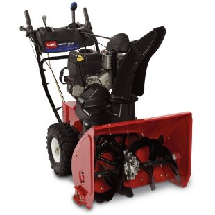 Why Won't my Snowblower Start | Bloglines Answers