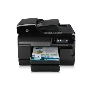 HP Officejet Pro 8500A Premium e-All-in-One Wireless Printer (CM758A#B1H)