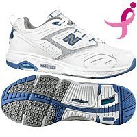 New Balance WW845 Walking Shoes (Womens)