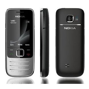 Nokia 2730 Unlocked Cell Phone