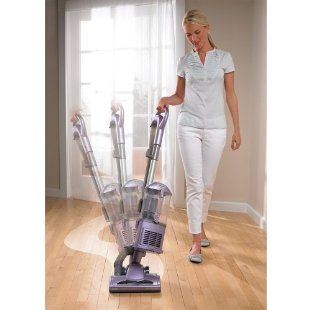Shark Navigator Lift-Away No Loss of Suction Bagless Vacuum (NV350, NV352)