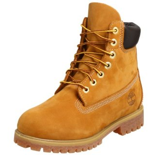 Timberland 10061 6 Premium Classic Boot (6 color options)