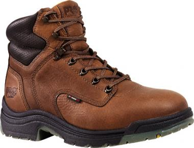 Timberland Pro Titan Safety Toe Work Boots (2 Color Options)