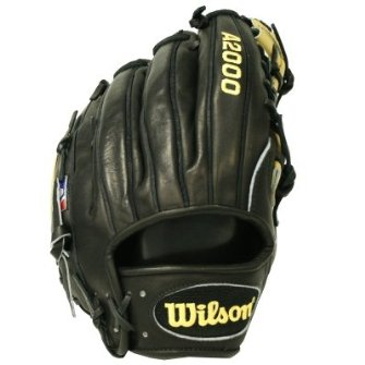 Wilson A2000 1782-BBL 11.5 Infield Baseball Glove (Right Hand Throw)