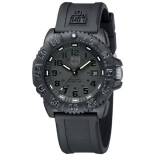 Luminox Evo Navy Seal Blackout Men's Watch # 3051.BLACKOUT