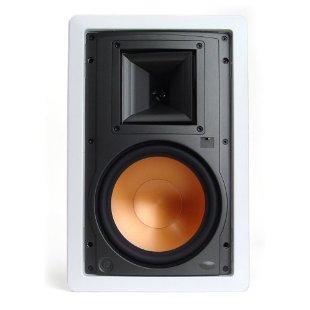 Klipsch R-3800-W In-wall Speaker